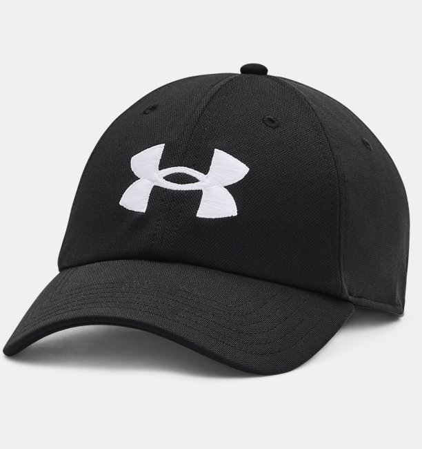 Mens UA Blitzing Adjustable Hat