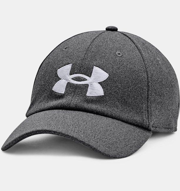 Mens UA Blitzing Adjustable Hat
