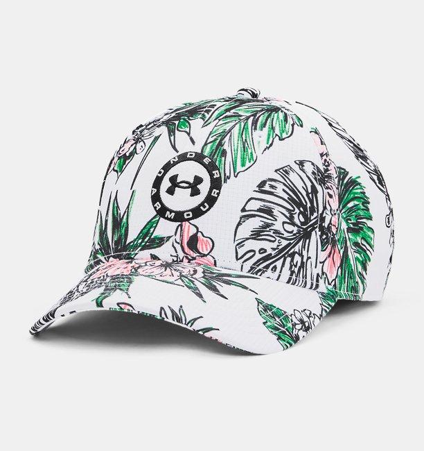 Mens UA Jordan Spieth Tour Adjustable Hat