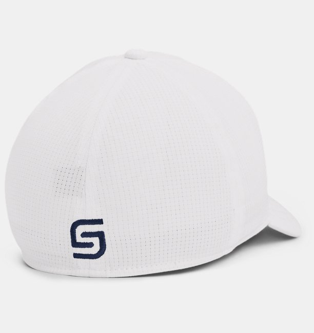 Mens UA Jordan Spieth Golf Hat