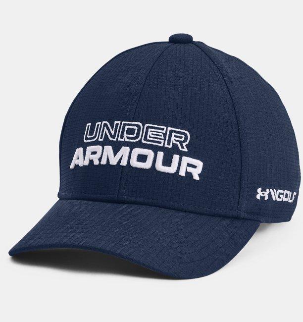 Boys UA Jordan Spieth Tour Hat