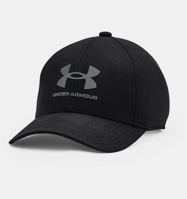 Boys UA ArmourVent™ Stretch Hat