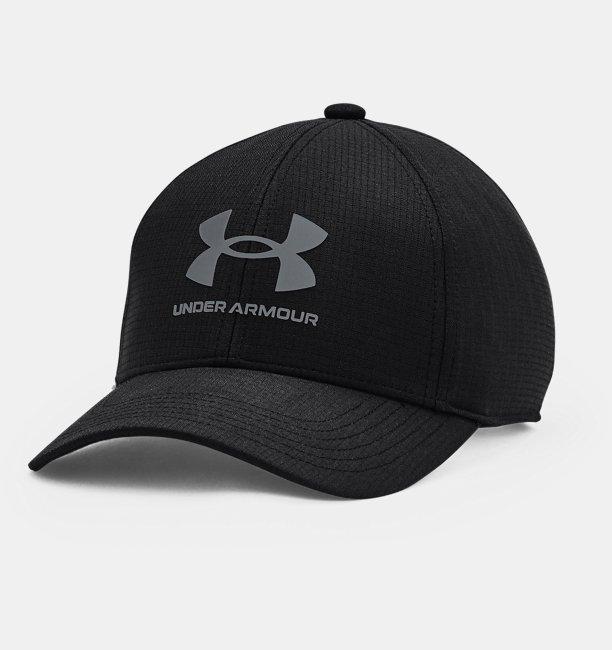 Boys UA ArmourVent™ Stretch Hat