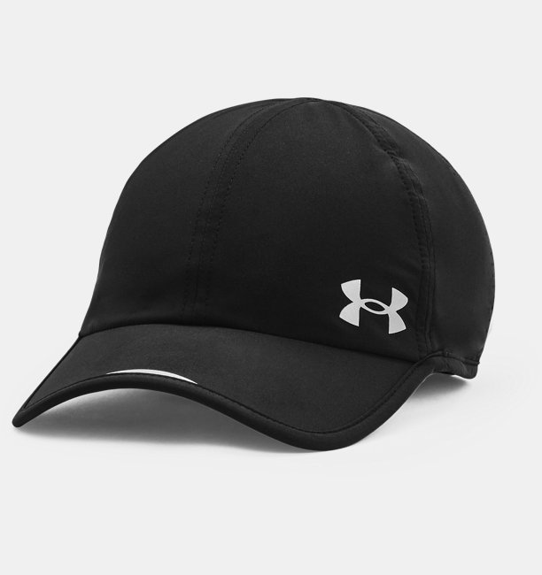 Mens UA Iso-Chill Launch Run Hat