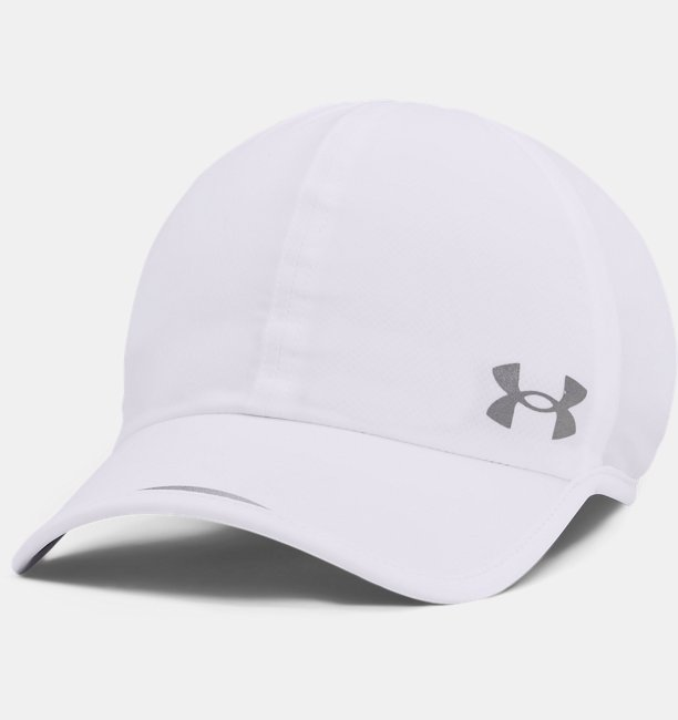 Mens UA Iso-Chill Launch Run Hat