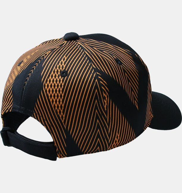 UA GIANTS Rep Cap 3rd