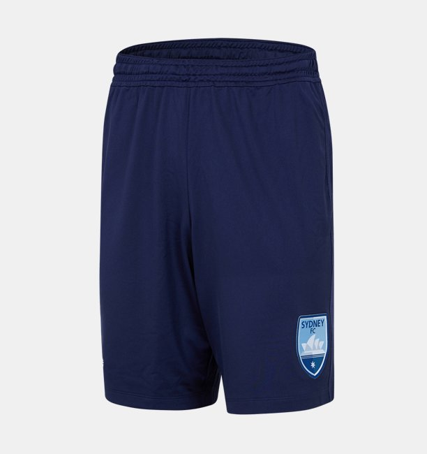 Mens SFC Raid Team Shorts