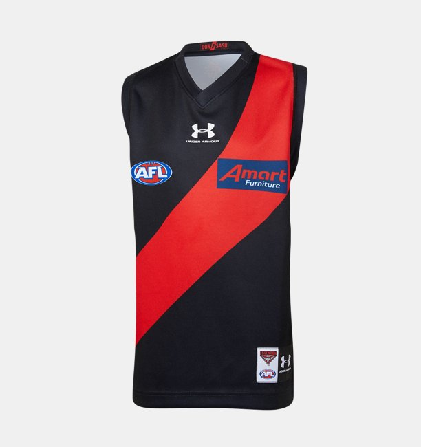 Youth EFC Replica Home Guernsey
