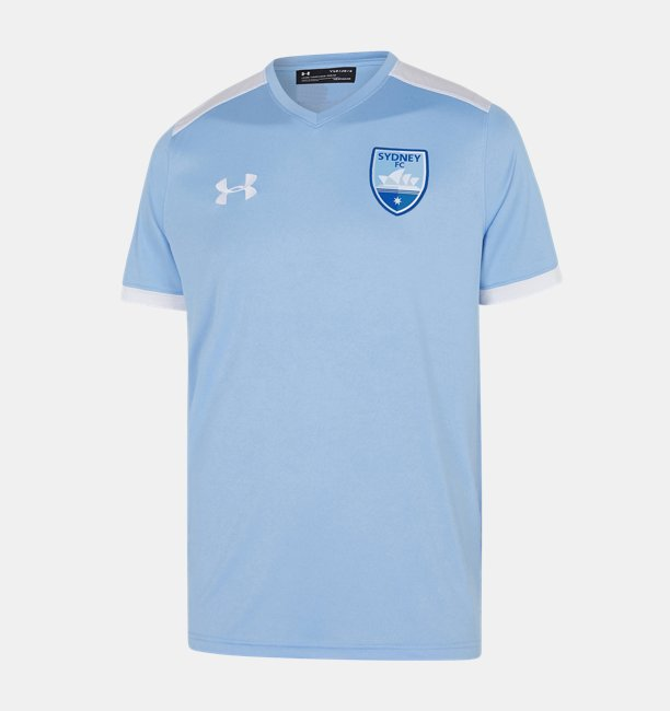 Youth SFC Training Top