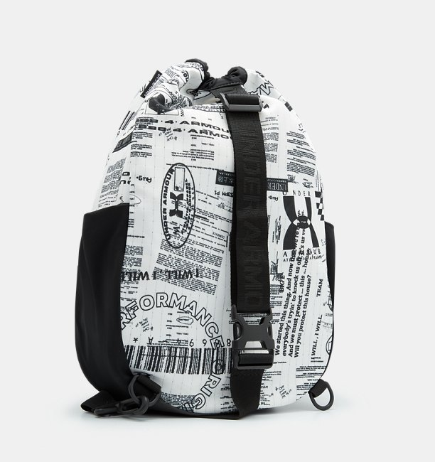 Unisex UA Flex Sling 25th Anniversary Bag