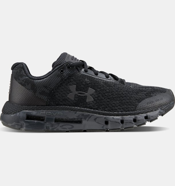 Men's UA HOVR™ Infinite Camo Running Shoes