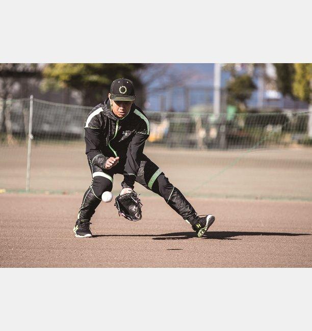 UAヤード ストレッチウーブン フルジップ ジャケット(ベースボール/MEN)