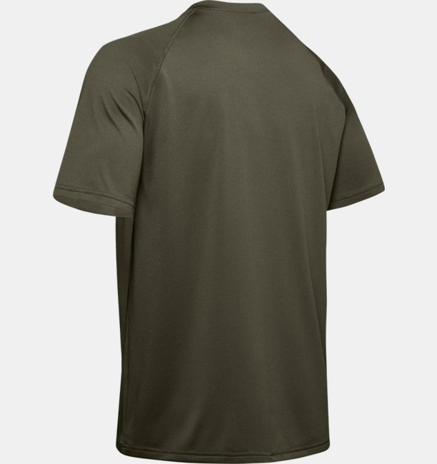Mens UA Tactical Tech™ Short Sleeve T-Shirt