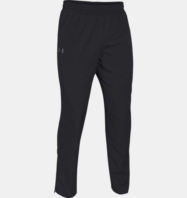 Mens UA Vital Warm-Up Pants