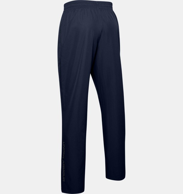 Pantalón para calentamiento UA Vital para hombre
