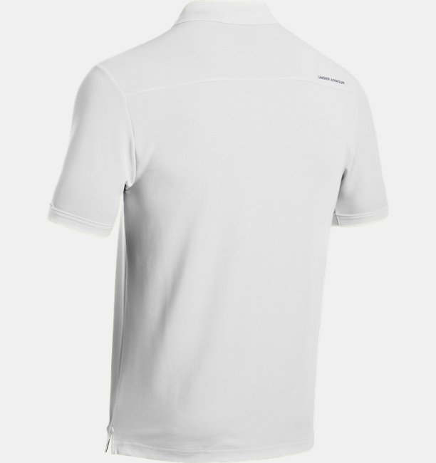 Playera Polo UA Performance para Hombre