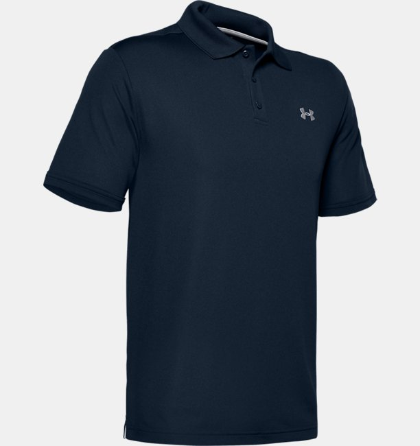 Mens UA Performance Polo