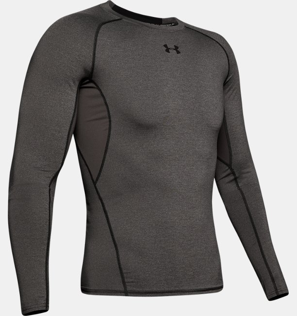 Camisa de Compressão Masculina Under Armour HeatGear® Armour