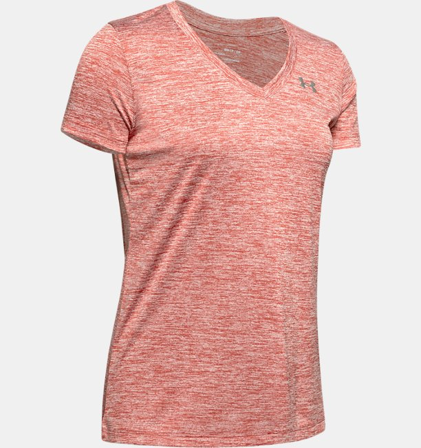 Womens UA Twisted Tech™ V-Neck