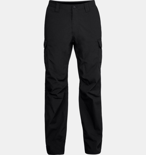 Mens UA Storm Tactical Patrol Trousers