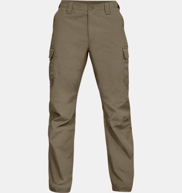 Mens UA Storm Tactical Patrol Trousers