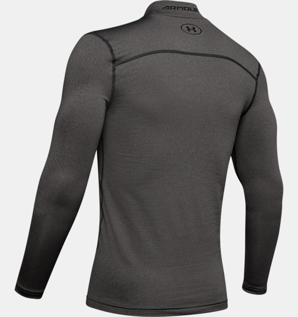 Herenmock UA ColdGear® Armour Compression