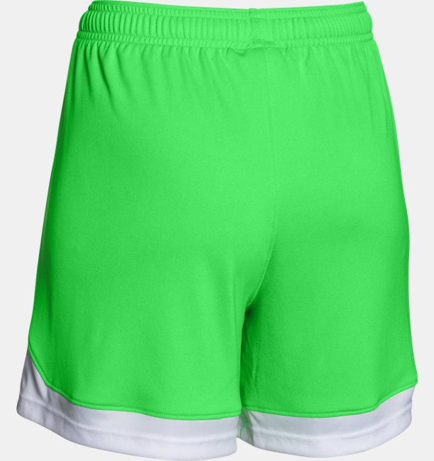 Womens UA Maquina Shorts