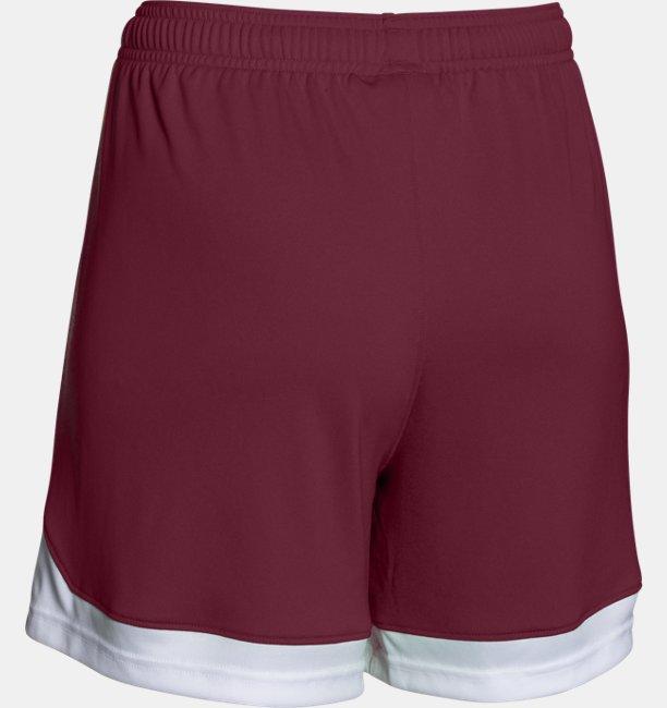 Womens UA Maquina Shorts