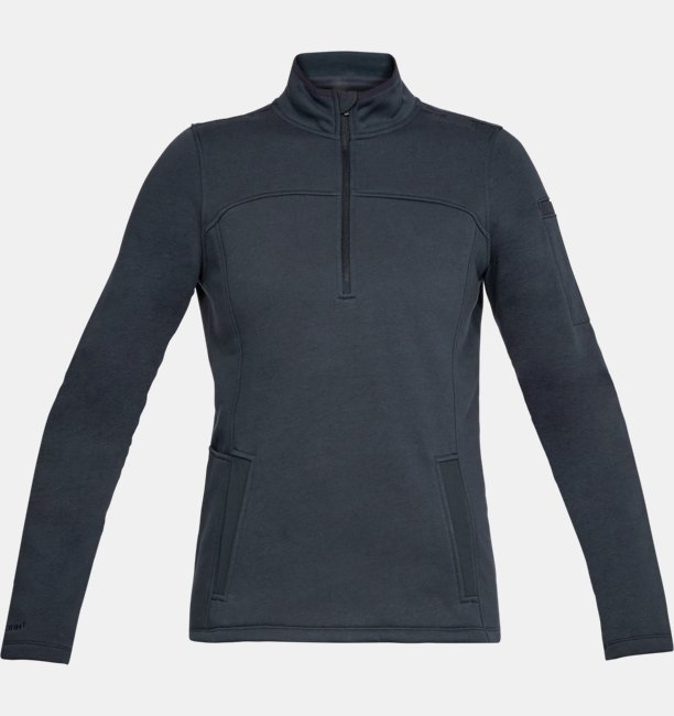 Womens UA Tactical Job Fleece