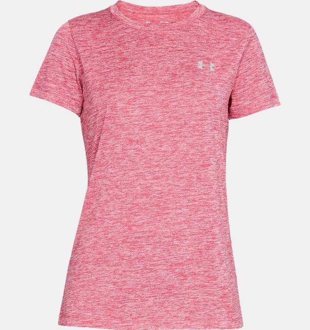 Womens UA Tech™ Twist T-Shirt