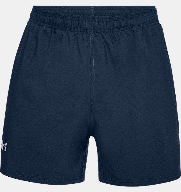 Mens UA Launch SW 5 Shorts