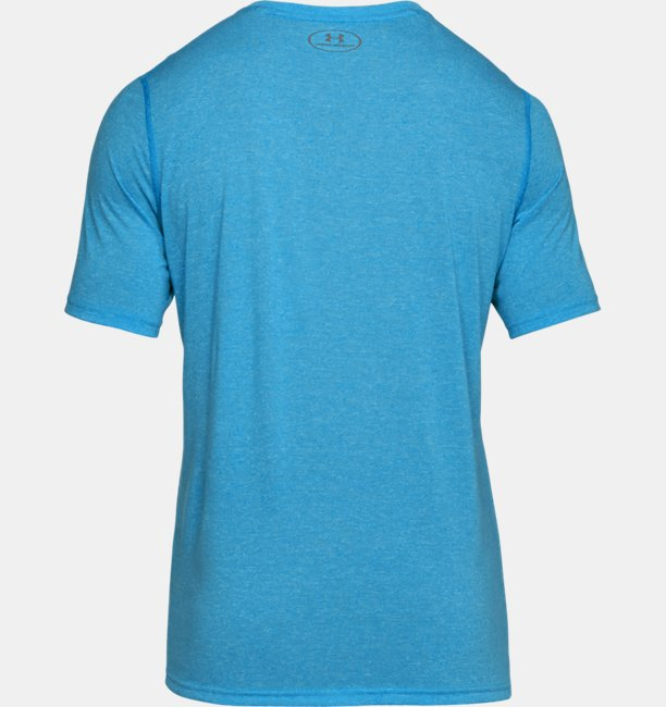 Camiseta UA Threadborne Siro Masculina