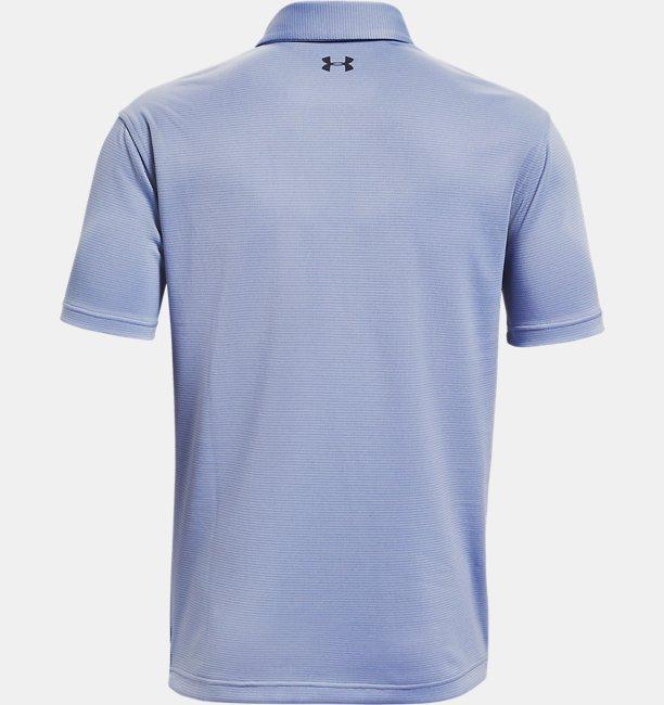 Playera Polo UA Tech para Hombre