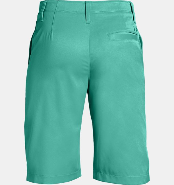 Boys UA Match Play Shorts