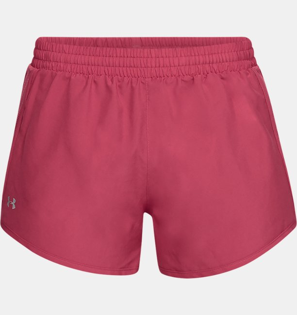 Shorts UA Speed Strike Feminino