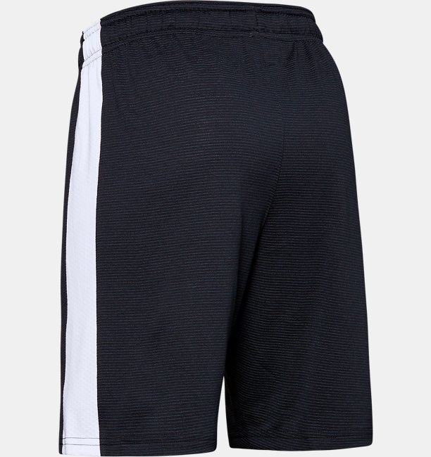 Short UA Threadborne Match para Niño