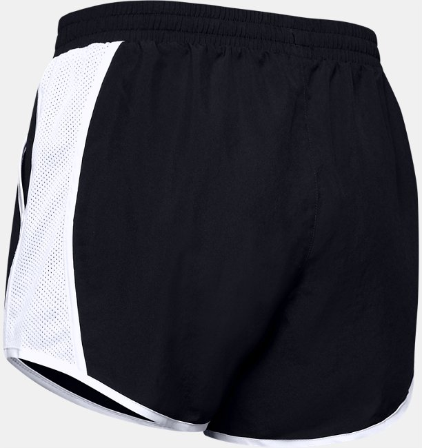Shorts UA Fly-By Feminino