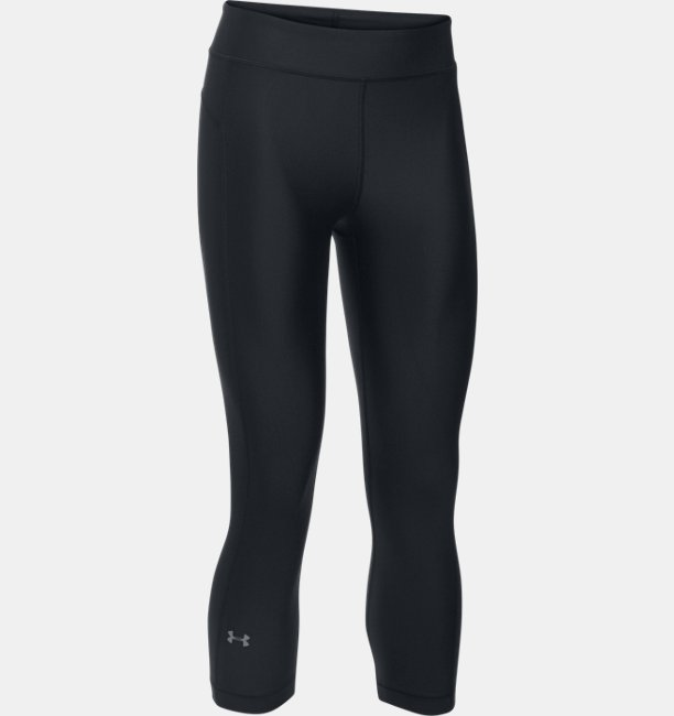 Womens UA HeatGear® Armour Capris