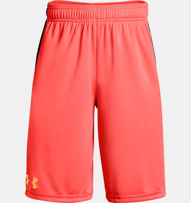 Boys' UA Stunt Shorts