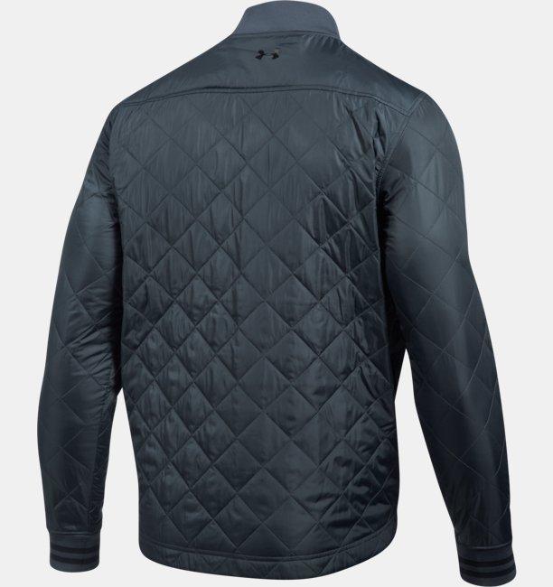 Mens UA Sportstyle Shirt Jacket
