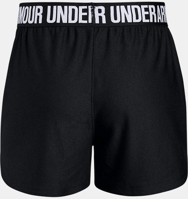 Shorts Feminino UA Play Up Graphic