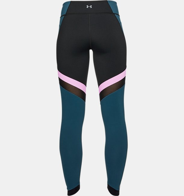 Womens UA BreatheLux Crop