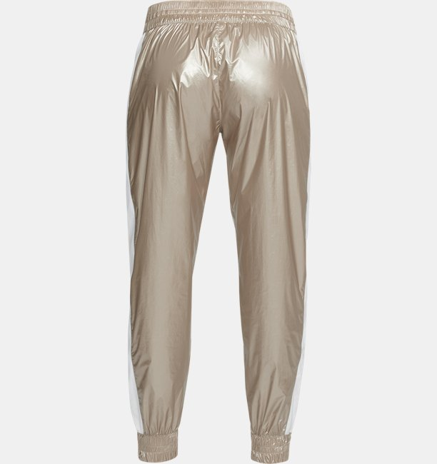Womens Misty Metallic Jogger
