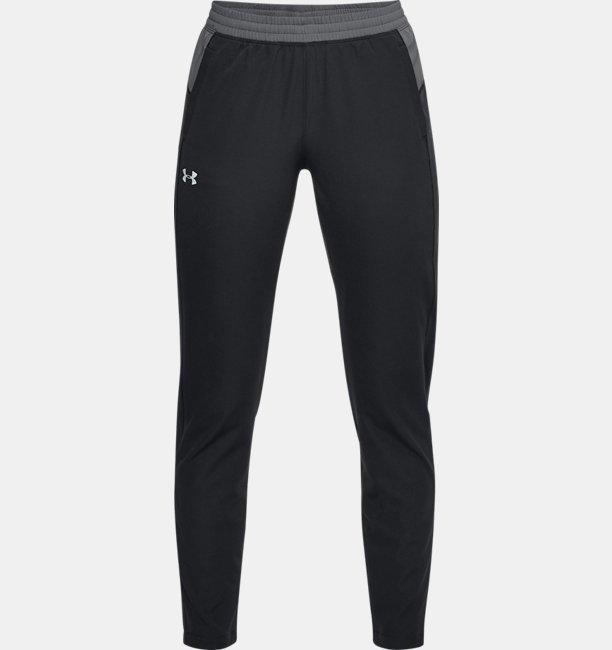 Womens UA Storm Launch Pants