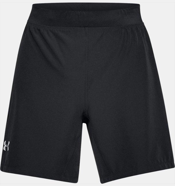 Shorts UA Speedpocket Swyft 7 para Hombre