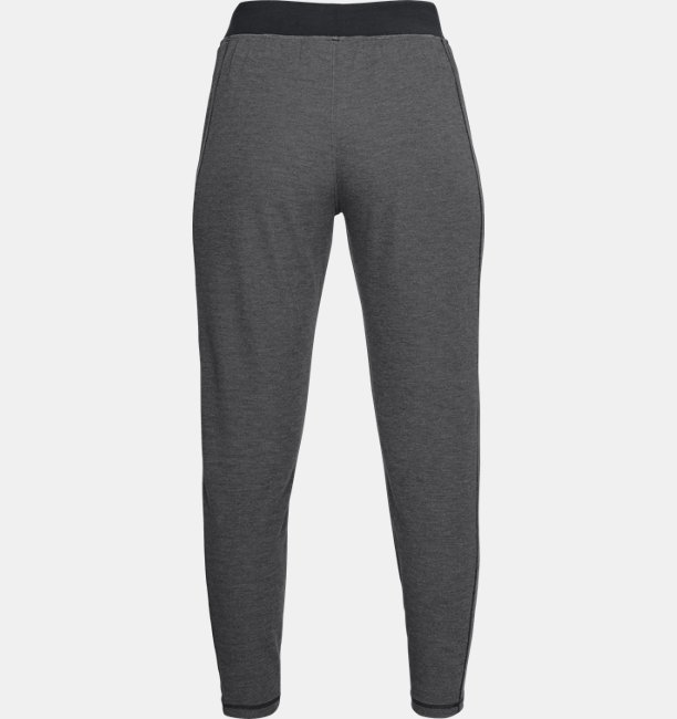 Womens UA Microthread Train Pants
