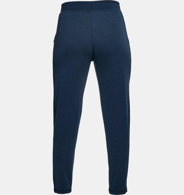 Womens UA Microthread Train Pants