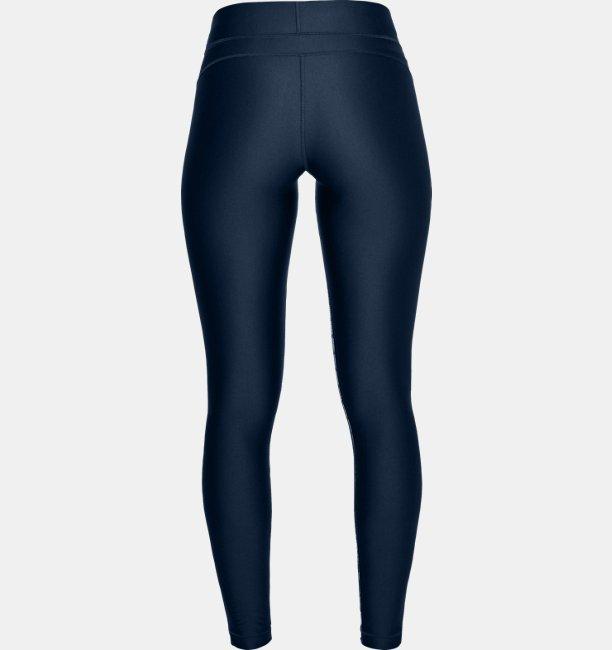 Womens HeatGear® Armour Printed Leggings