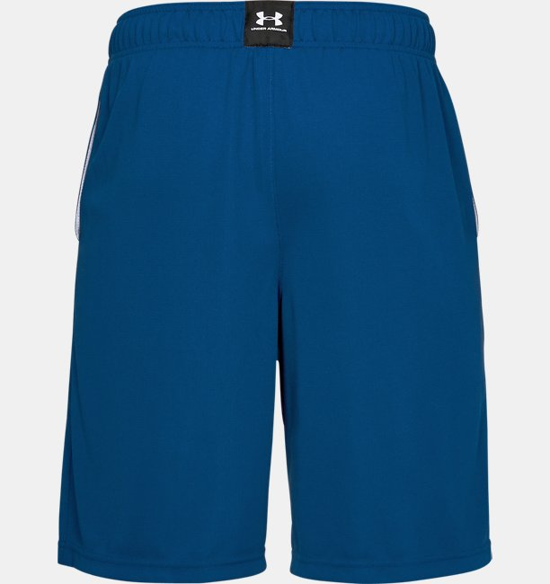 Mens UA Baseline 10 Shorts 18