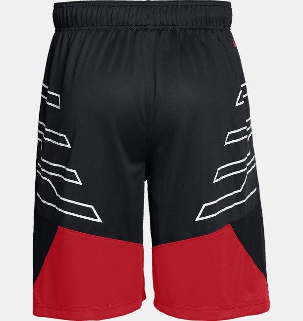 Mens UA Select 9 Shorts